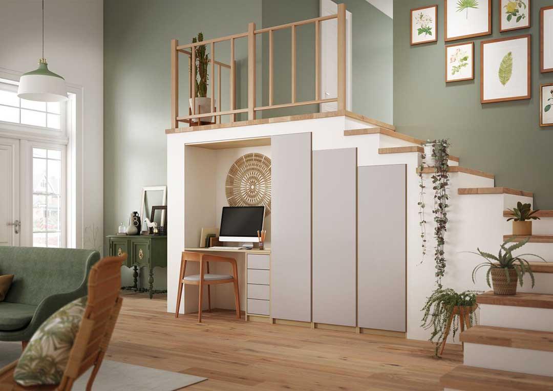 Ykario : La solution à mes besoins d'aménagement intérieur